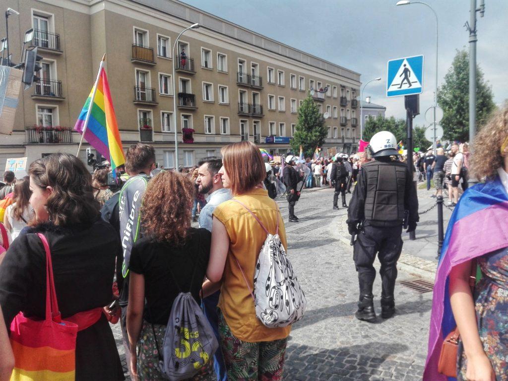 Marsz Równości wBiałymstoku
