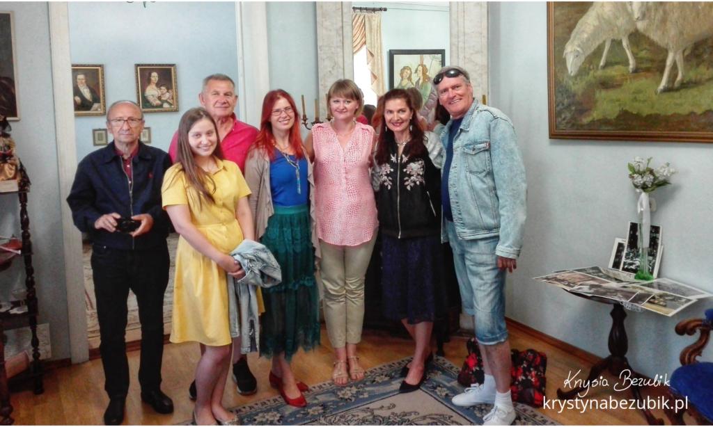 Dom Orzeszkowej wGrodnie