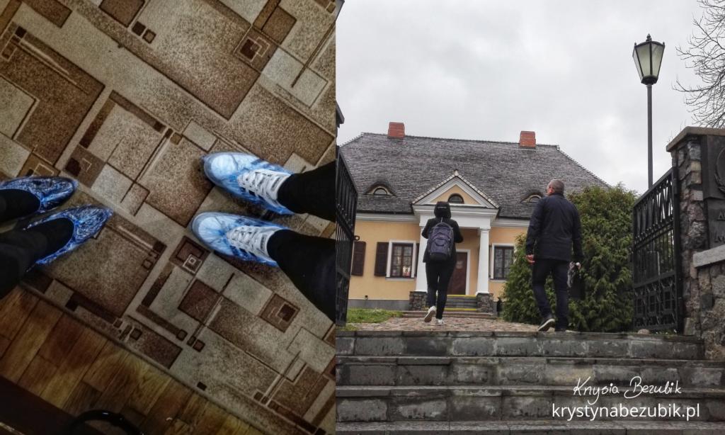Adam Mickiewicz, muzeum, Nowogródek