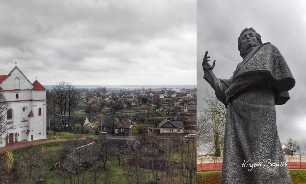 Adam Mickiewicz, Nowogródek